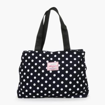 Jellybeans Ladies Sansi Tote Bag (Multicolored)