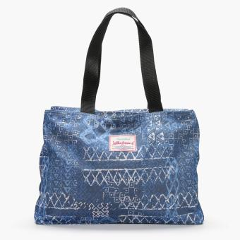 Jellybeans Ladies Whelp Tote Bag (Navy Blue)