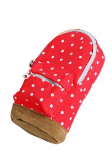 Jetting Buy School bag Pencil Case Red