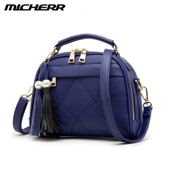 Jianyue female New style atmosphere versatile messenger bag small bag