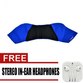Julong MT-726 Shoulder Support with free Stereo In-Ear Headphones