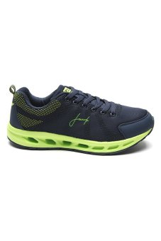 Jump Ascend Urban Sneakers (Navy Blue) - picture 2