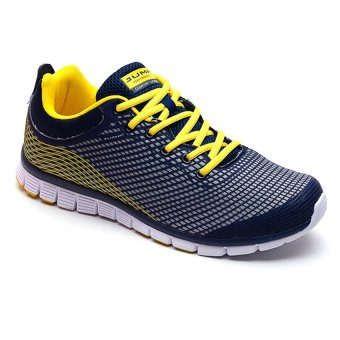 Jump Ashdod Active Sneakers (Navy Blue)