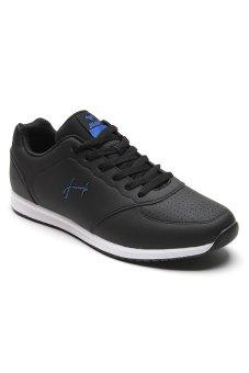 Jump Beasley Urban Sneakers (Black)