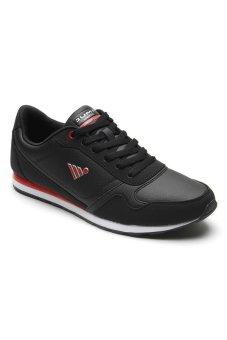 Jump Bound Urban Sneakers (Black)