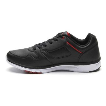 Jump Brighton Active Sneakers (Black) - picture 2