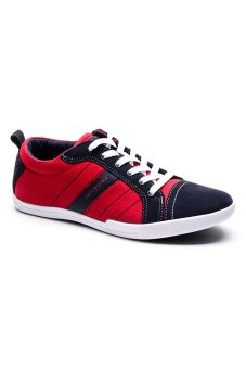 Jump JMP-D13130 Sneakers (Red)