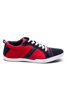 Jump JMP-D13130 Sneakers (Red) - picture 2