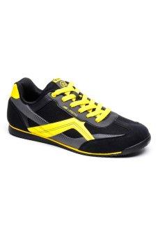 Jump JMP-D14143 Sneakers (Black)