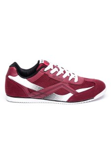Jump JMP-D14143 Sneakers (Red) - picture 2