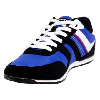 Jump Sneakers JMP-D13128 (Royal) - picture 2