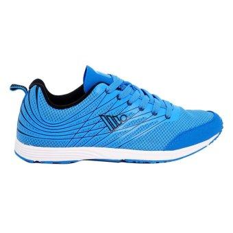 Jump Sneakers JMP-D13131 (Royal Blue)