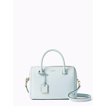 Kate Spade Cameron Street Lane Satchel - Light Blue