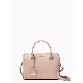 Kate Spade Cameron Street Lane Satchel - Light Pink