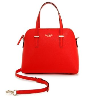 Kate Spade Cedar Street Maise Bag RED