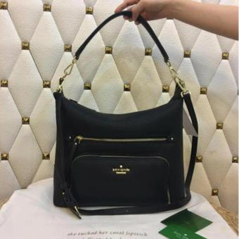 Kate Spade Hobo Bag in Black Price Philippines