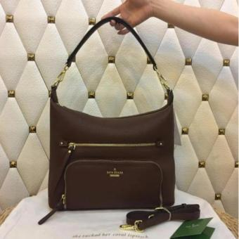 Kate Spade Hobo Bag in Brown Price Philippines