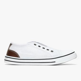 Kicks Ladies Raya Sneakers (White)