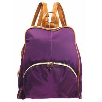 Kimbel HS9052 Backpack (Purple)