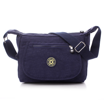 Kipling style fashion Crossbody Shoulder Bags Casual Daily BagsTravel Messenger Bags (violet)