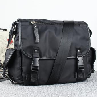 Korean-style New style waterproof student messenger bag shoulder bag