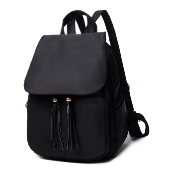 Korean-style nylon female mummy backpack Oxford Cloth shoulder bag