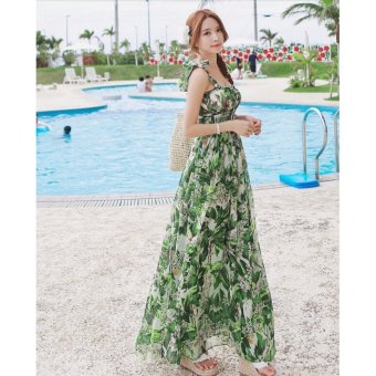 Summer maxi dress philippines buy