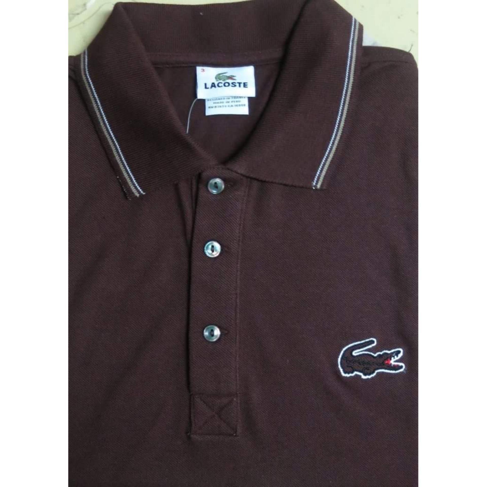 Lacoste Shirts Lacoste Sale Sale Polo Shirts Philippines Polo Lacoste Philippines 6ybf7g