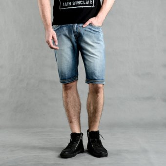 Lee Cooper Denim Short (Extreme Wash)