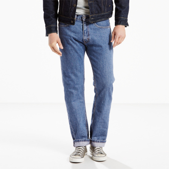 Levi's 505(TM) Regular Fit Jeans