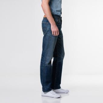 Levi's 501 Original Fit Jeans - 5