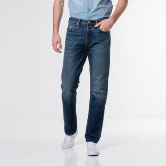 Levi's 501 Original Fit Jeans - 2
