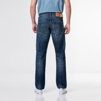 Levi's 501 Original Fit Jeans - 4