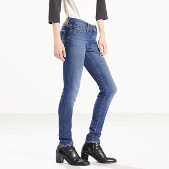 Levi's 711 Skinny Jeans - 3