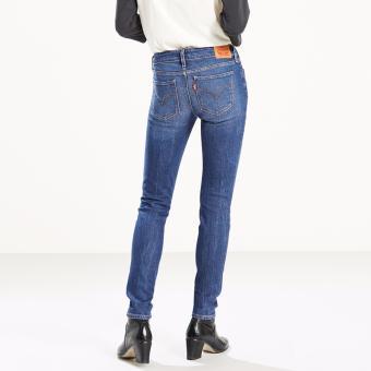 Levi's 711 Skinny Jeans - 2