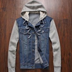 Denim Jackets for Men for sale - Mens Denim Jackets online brands ...
