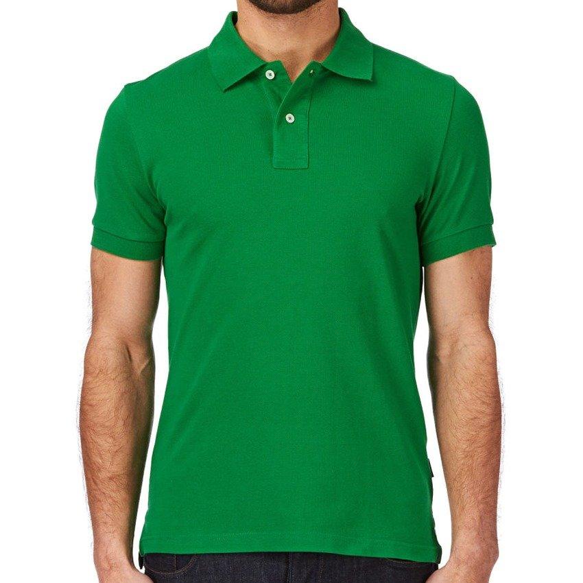 . Lifeline Polo Shirt  Emerald Green    Lazada PH
