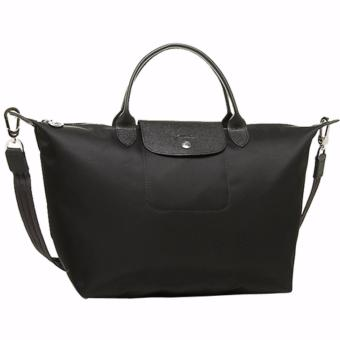 Longchamp Le Pliage Neo Small (Black) Price Philippines