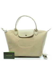 Longchamp Le Pliage Neo Small Short-handle (Clay) Price Philippines