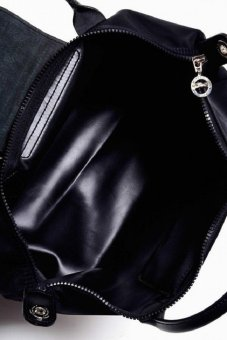 Longchamp Le Pliage Neo Tote Bag (Black) Price Philippines