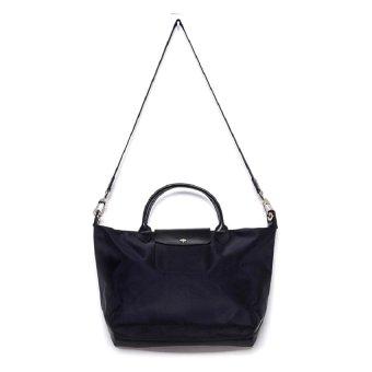 Longchamp Le Pliage Neo Tote Bag (Black) - picture 2