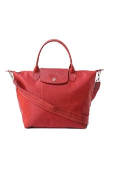 Longchamp Neo Small Handbag Short Handle (Poppy) Price Philippines