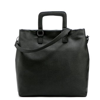 Luxe Large Tote Bag (Black) Price Philippines