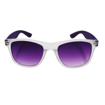 Maldives Alex Sunglasses (Indigo)