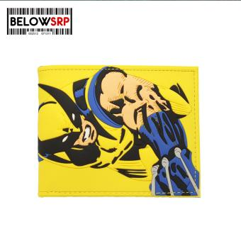 Marvel/DC Wallet (Wolverine PVC) Price Philippines