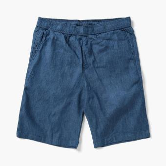 Maxwear Mens Easy Shorts (Denim) Price Philippines