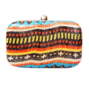 Melrose Jewelry Himalaya Clutch Bag - picture 2