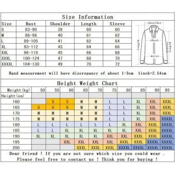 Men Compression Tight T-shirt Long Sleeves Prints Base Layer(Type 13) - intl - 4