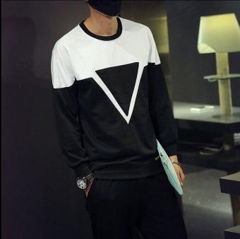 Men Fashion Sport Sweatshirts Hoodies - 3