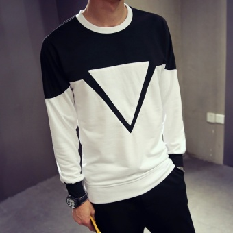 Men Fashion Sport Sweatshirts Hoodies